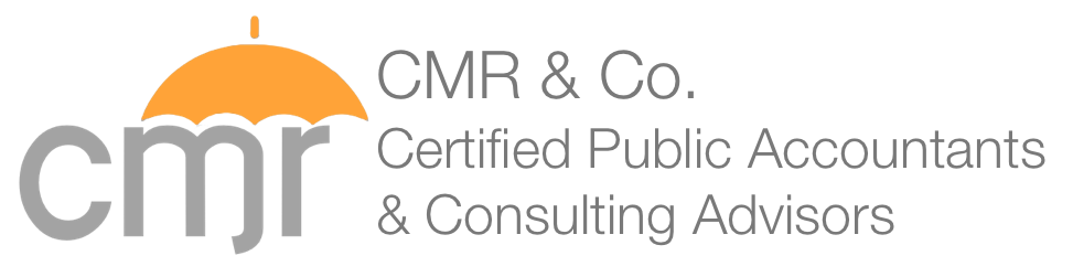 Click here to go to CMR ^& Co.